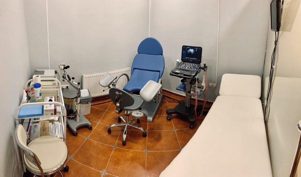 Филиал клиники «Ферти-Лайн» в г. Севастополе