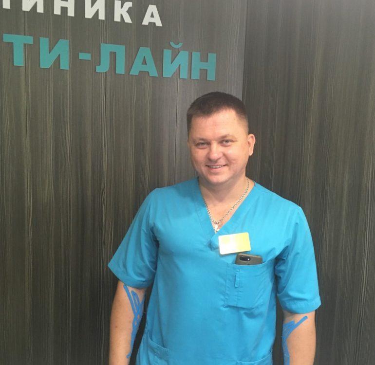 ДОВБНЯ Виталий Викторович